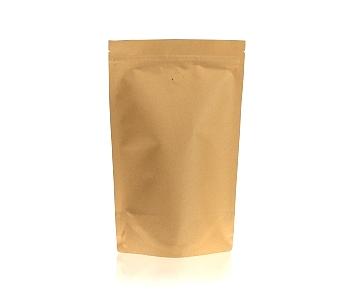Kraftpapier Nahrungsergänzungsmittel